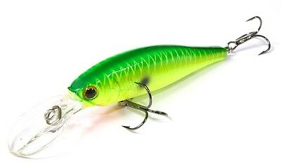 fishing lures Lucky Craft Pointer 65DD