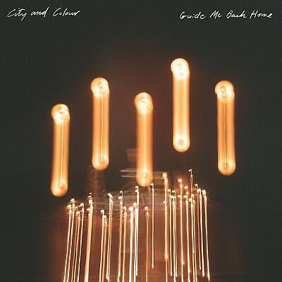City And Colour - Guide Me Back Home - Cd - New