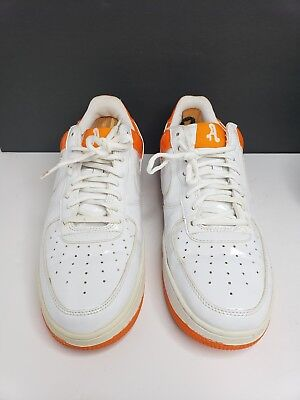 MENS NIKE AIR Force 1 2005 Basketball shoes size 11 US 306353-801 . 0ab8300d3