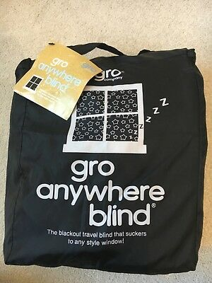 Gro Company Gro Anywhere Blackout Blind