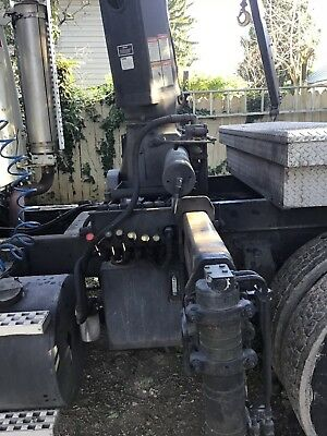 1993 Ford L9000 Toter