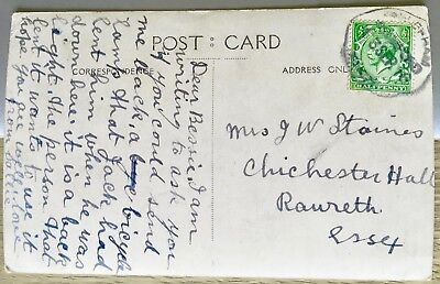 Gb 1860-1941 Interesting Range Of Covers And Cards Mint And Used (6)