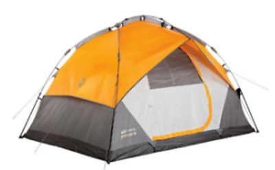 Coleman Instant Dome 5 Person Polyester Tent