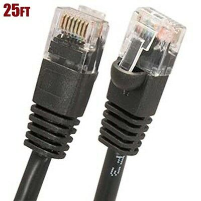 Pwron 6ft Ethernet Cable Cat6 Rj45 Lan Cable Utp Network Lead Cable Patch Cord Networking Cables & Adapters
