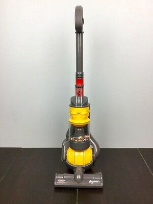 Casdon Dyson Ball Dc24  Vacuum Cleaner Kids Pretend Toy Suction