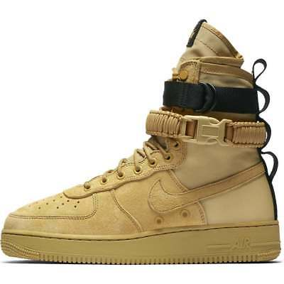 best website 93129 f064d Nike Sf Af1 Or Homme