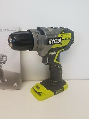 Ryobi R18PDBL-0 18V ONE+ Cordless Brushless Percussion Drill NEW   (Body Only)