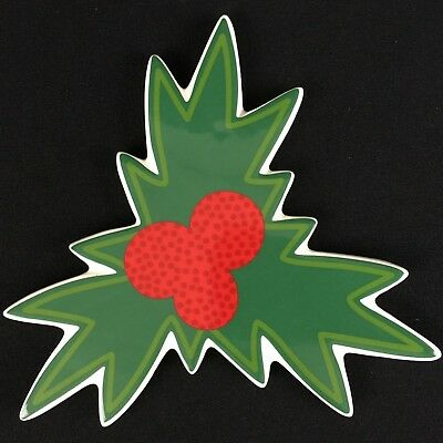 NEW Coton Colors HOLLY JOLLY  Berries Happy Everything MINI Attachment