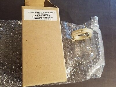 NEW IN BOX Amglo Kemlite AQC 1234 SHC flash tube for Photogenic Powerlights