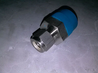 Swagelok SS-600-1-12  , 3/8 Tube x 3/4 NPT ,several availiable
