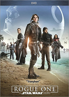 Rogue One: A Star Wars Story-Rogue One: A Star Wars Story (Us Import) Dvd New