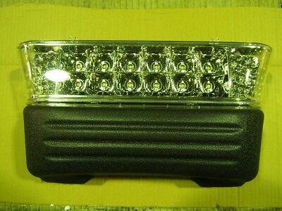 Golf Cart Buggy Car Led Deluxe Light Kit To Suit Club Car  Precedent