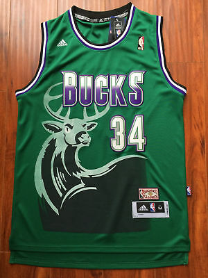 best sneakers 0c88c e2e28 germany ray allen milwaukee bucks jersey c6020 ef928