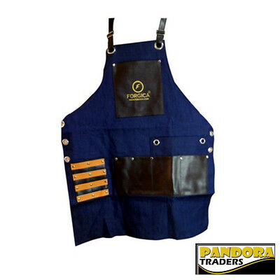 Professional Leather Hairdressing Barber Apron Cape for Barbers and Hair Stylist