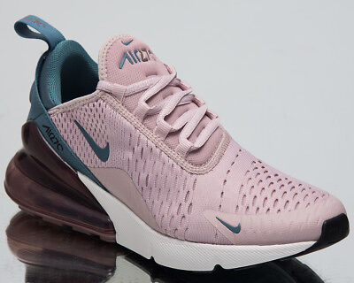 NIKE WOMEN'S AIR Max 270 New Lifestyle Shoes Particle Rose Sneakers AH6789 602