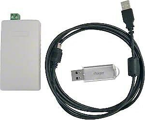 Hager Domovea Software m.USB/KNX-Interface TJ701A