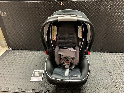 Graco SnugRide 35 Infant Car Seat Gotham FREE SHIPPING