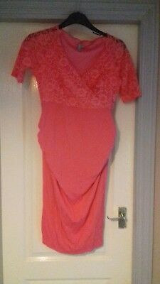 Stunning Asos Maternity Dress Size 12