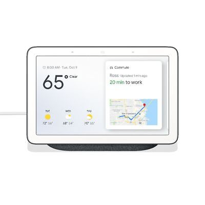 Google GA00515-US Home Hub - Charcoal