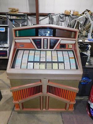 Rowe R-93 Jukebox NON Working Project