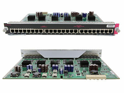 Modules 800-09466-05 B0 Cisco WS-X4424-GB-RJ45 24Ports 1000Mbits RJ45
