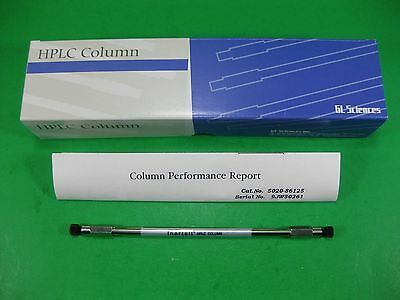 GL Sciences Inertsil WP300 C4, 5µm HPLC Column 5020-86125 New