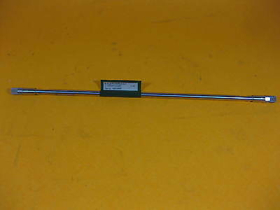 Waters BioSuite C18 HPLC Column 2.1 x 250mm 186002428 Used