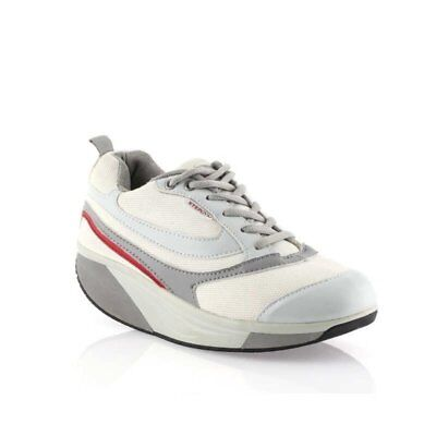 Scarpe Stepgym Fit'n Shape Classic Tonificanti Red/Grey - N° 38