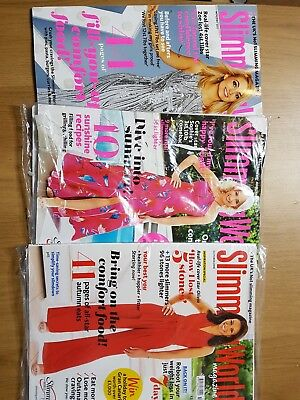 Slimming World magazine Bundle
