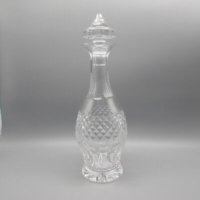 Waterford Crystal COLLEEN Decanter w/ Stopper