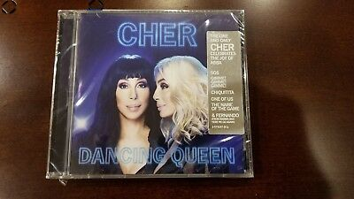 Cher - Dancing Queen - 2018 CD - Brand New - BULK LISTING - 30 CDs