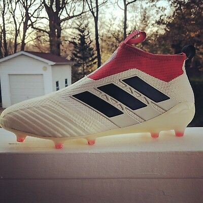 b00e4449a2d2a ... best 22895 01c75 Adidas ACE 17 Purecontrol Fg Champagne Limited Edition  Soccer Shoes Size 11.5 ...