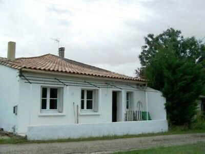 French house in Eymet , Dordogne 4 bedroom almost got reserve last auction