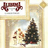 Christmas, Vol. 2 by Alabama (CD, Sep-2003, BMG) NEW SEALED *FREE 2 DAY SHIPPING