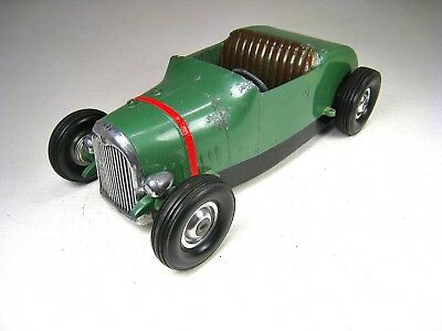 All American 1929 Ford Roadster Highboy Hot Rod Tether Car Complete and All Orig