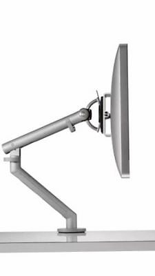 New CBS Flo Monitor arm with desk top clamp.