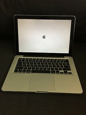 "Apple MacBook Pro 13.3"" Laptop - MD102LLA (Mid, 2012) PERFECT CONDITION"