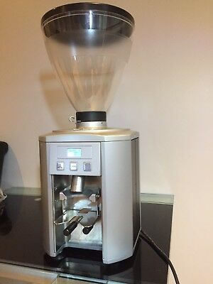 Dalla Corte Dc One By Mahlkonig Professional Coffee Grinder