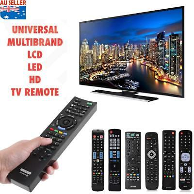 TV Universal Remote Control For Samsung Hisense Philips Sharp LG LCD LED HD New