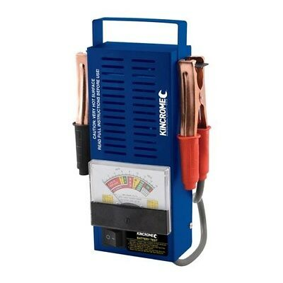 Kincrome Battery Load Tester 6 Or 12V <100A Kp1460