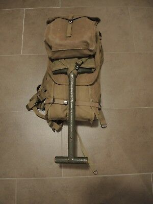 US 1944  WWII    Haversack M-1928