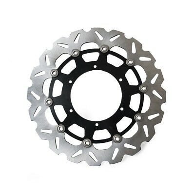 Supermoto Front Brake Rotor Disc fits for Suzuki DRZ400E DRZ400S RM125 SM RM250