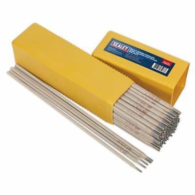 Sealey WESS5032 Welding Electrodes Stainless Steel Ø3.2 x 350mm 5kg Pack