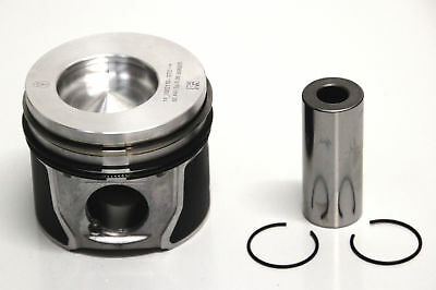 Ford 1.8 TDCi Piston - 45mm Bowl | Standard Piston With Rings