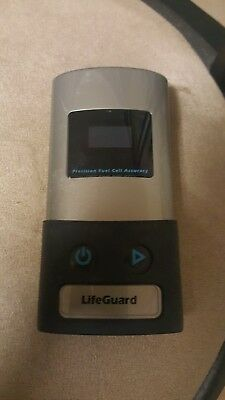 LifeGuard Portable Breathalyzer Alcohol Tester