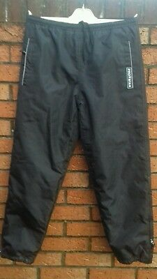 Prostar subsuit  insulated trousers waist 28/30 (164)