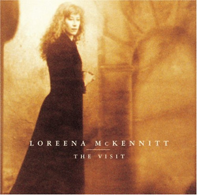 MCKENNITT,LOREENA-THE VISIT (Importación USA) CD NUEVO