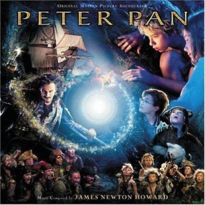 Soundtrack-Peter Pan Cd Nuovo