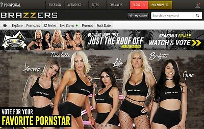 Brazzers Lifetime Premium Account