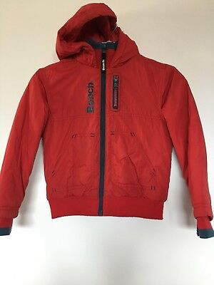 Bench Age 3-4 Years Boys Coat Lovely Warm Winter Jacket Bench Logo